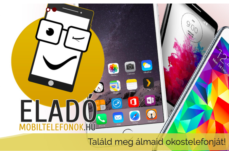 eladó mobiltelefonok