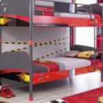 fiús emeletes ágyak